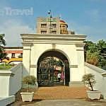 Raja Mahadi Fort