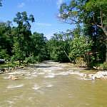 The River of the Teratak