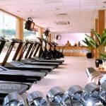 Fitness Centre,Concorde Hotel,Kuala Lumpur