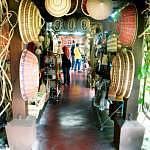Kelantanese handicrafts