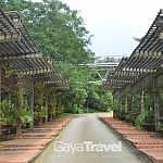 Botanical Garden,Putrajaya picture 1
