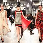 Smriti Gupta 2 - J Spring Fashion Show by J Model Management