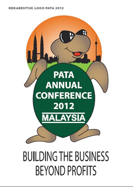 PATA Annual Conference 2012 Malaysia