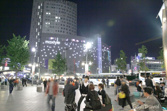 DONGDAEMUN Night Market