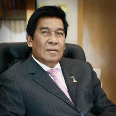 Tan Sri Khalid Ramli - Chief Executive Officer of LADA