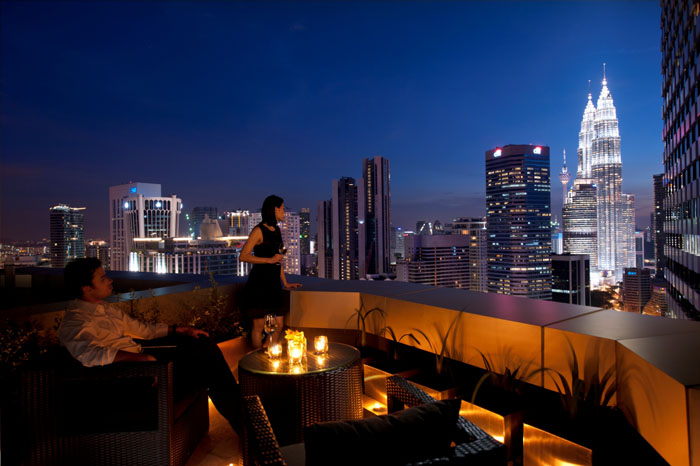 A great city getaway with DoubleTree by Hilton