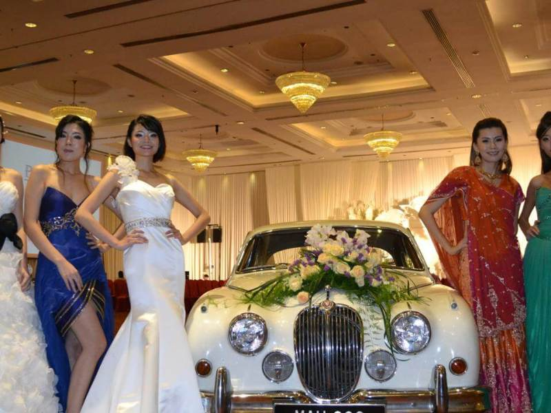 Intimate Affair at the Grand Dorsett Subang with Honeymoon Package to Hong Kong for Lucky Couple