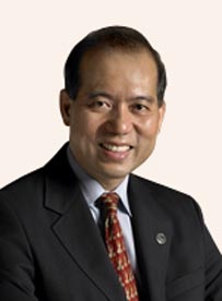 Philip Wong appointed as General Manager for Dorsett Regency Singapore