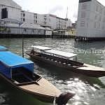 Tanjung Pinang Jetty