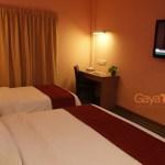 Family Room at Grand Sentosa Hotel