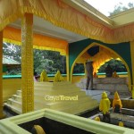 Pulau Menyengat - The Tomb Complex of Royalties - The Tomb of Raja Haji Fisabilillah