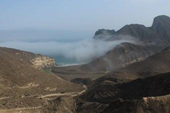 Mountains, Salalah
