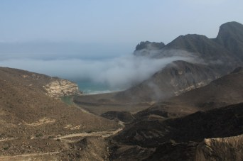 Mountains, Salalah