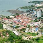 Kuah Town, Langkawi