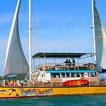 Sunset Cruise by Tropical Charters