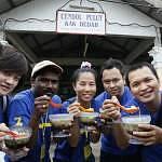 Langkawi Food Trail