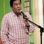CEO of LADA, Tan Sri Khalid Ramli