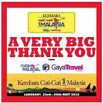 From us Gaya Travel Magazine