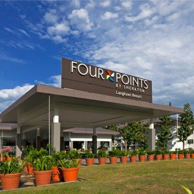 Four Points Resort by Sheraton Langkawi