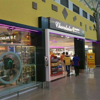 Sky Mall @ Langkawi International Airport