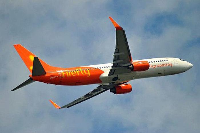 Firefly mounts extra flights for Hari Raya Haji