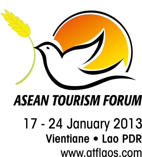 Asean Tourism Forum - Vientiane . Laos