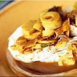 Kanom Jeen  with Namya (Fish & Coconut Curry)