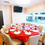 May Star restaurant