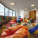 Kids Club Lounge