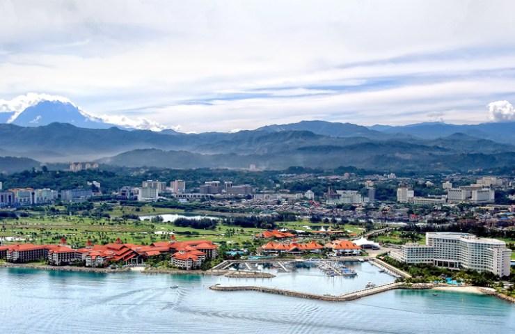 Kembara Cuti-Cuti 1Malaysia - Sabah