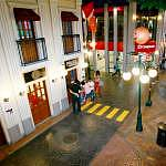 Kidzania, the place for children between 3 and below 14