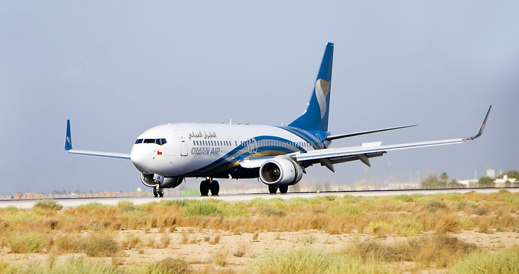 Oman Air Adds Two Further Aircraft To Its Growing Fleet