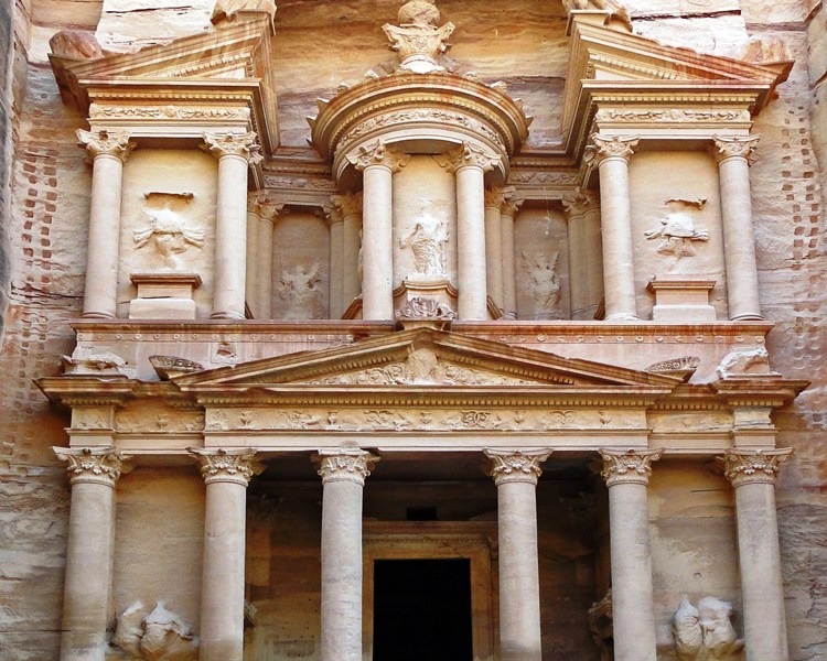 Jordan's 25-year master plan shows early promise with improved tourism revenues of $3.47 billion in 2012