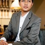 Nuar Md. Diah Co-founder / Managing Director Gaya Travel Magazine & CEO of YBA Print Sdn. Bhd.