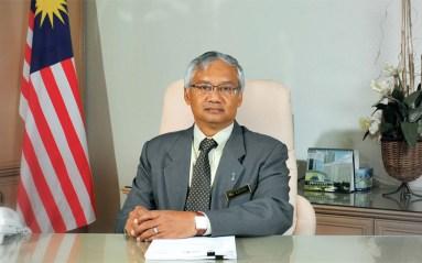 Dato' Haji Azizan Noordin - Deputy Director General (Planning) Tourism Malaysia