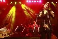 Lisa Young Quartet from Australia