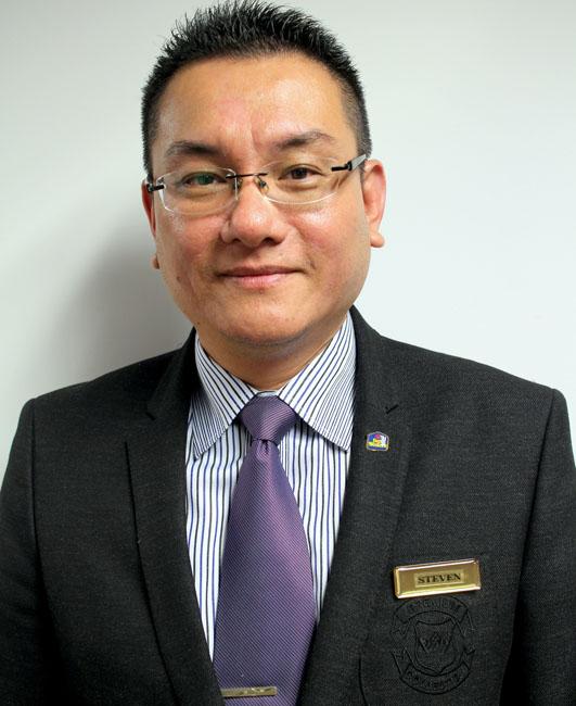 u00bb best western premier dua sentral names steven ong as director of sales and marketing