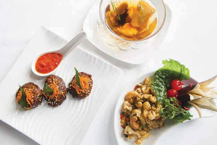 Concorde Hotel Shah Alam's Delectable November Offerings
