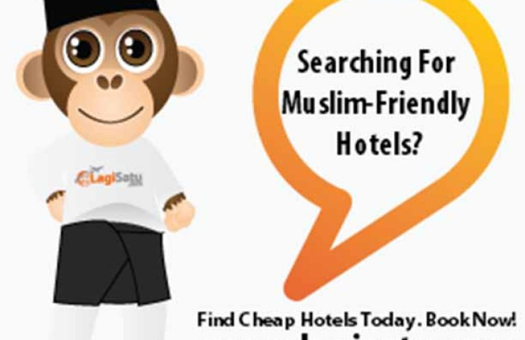 LagiSatu.com the brand new hotel search engine for business and leisure travellers developed in Malaysia
