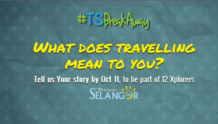 Bloggers converge in a special programme '#TSBreakaway' designed to upscale their skills and talents