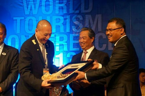 3rd World Tourism Conference in Melaka Recognises Asia Pacific as the Fastest Growing Market