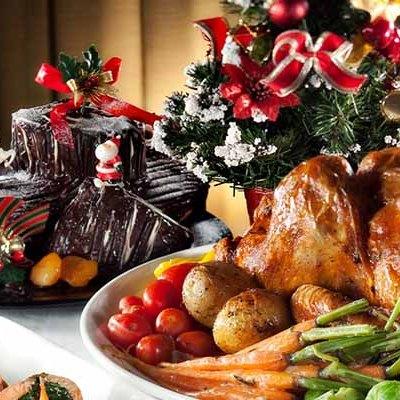Magical Christmas Eve & Twinkling Christmas Buffet Dinner