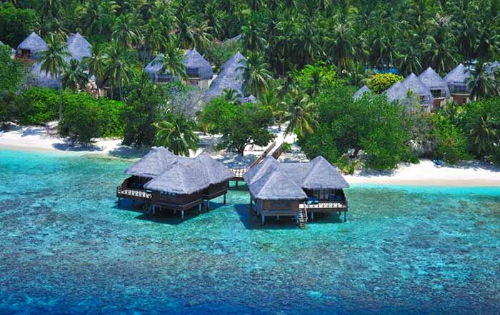 Maldives - Bandos Island Resort