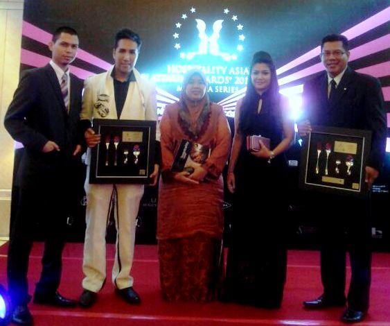 Seri Chenang Resort & Spa Langkawi Wins 2 Prestigious Awards