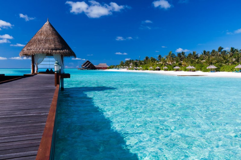Maldives is Malaysia's Honeymoon Destination of Choice, reveals global survey – Agoda.com