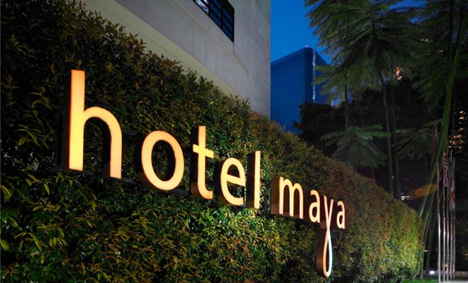 Hotel Maya KL Indulgence and Relaxation Offerings