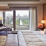 Palace Hotel Tokyo - Executive Suite - Bedroom - III