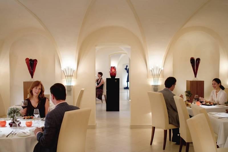 Mandarin Oriental, Prague - Essensia Restaurant