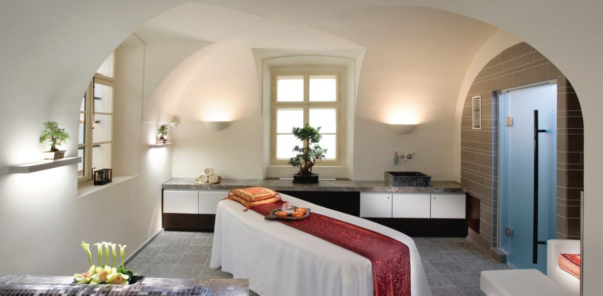 Ultimate Spa Experience At Mandarin Oriental Prague – Rejuvenation For Body, Mind And Soul