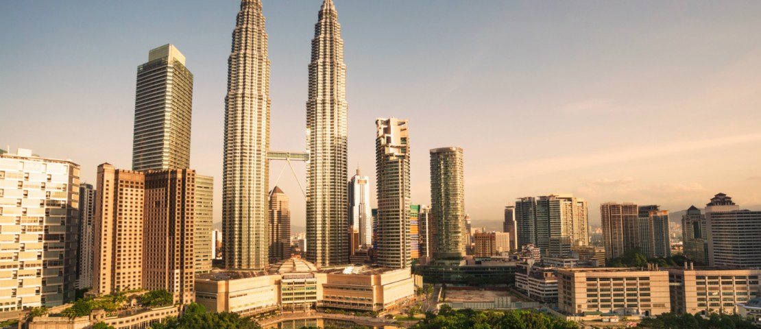 Kuala Lumpur In Top 10 Of The Top 100 City Destinations Ranking